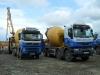 concrete-lorries
